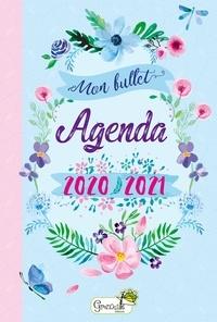 Grenouille éditions - Mon bullet agenda.