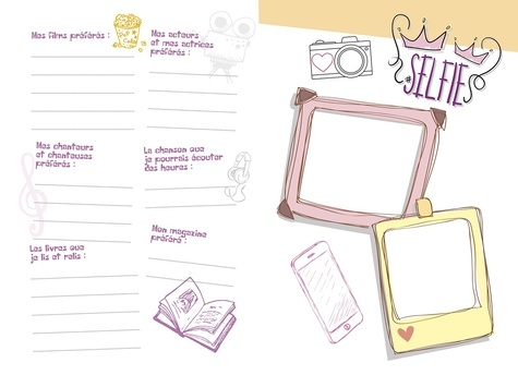 Mon journal intime chiot