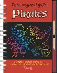 Grenouille éditions - Pirates.
