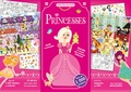 Grenouille éditions - Princesses.