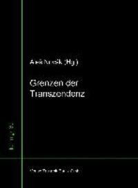 Grenzen der Transzendenz.