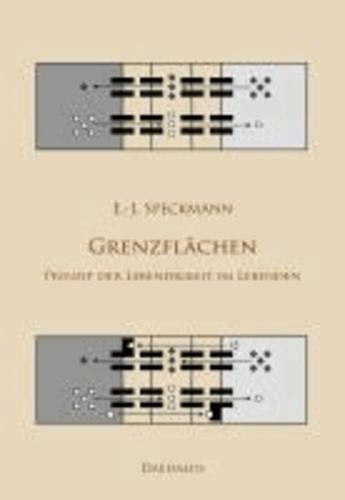 Grenzflächen - Prinzip der Lebendigkeit im Lebenden.