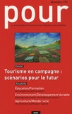 Jean-François Mamdy - Pour N° 191, Septembre 20 : Tourisme en campagne : scénarios pour le futur.