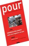 GREP - Pour N° 211, Septembre 20 : Initiatives des jeunes dans les espaces ruraux.