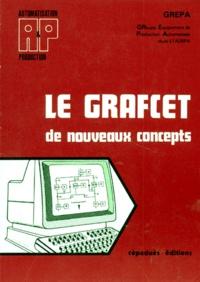 Le GRAFCET. De nouveaux concepts.pdf