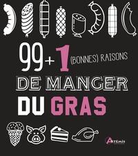 99 + 1 (bonnes) raisons de manger du gras.pdf