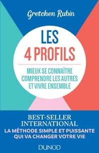 Les 4 profils - Loutil indispensable pour enfin se comprendre et vivre mieux.pdf