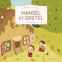 Gretchen Von S - Hansel et Gretel.