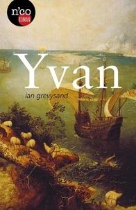 Grevysand Ian - Yvan.