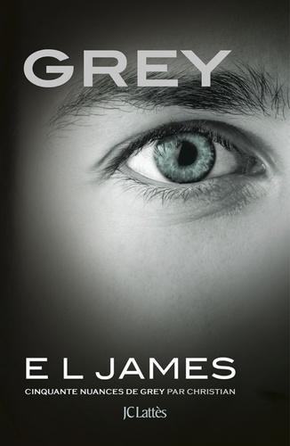 Grey - Format ePub - 9782709650205 - 7,49 €