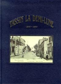 GRHTDL - Tassin la Demi-Lune (1900-1940).