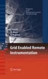 Grid Enabled Remote Instrumentation.