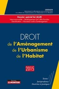 Droit de laménagement, de lurbanisme, de lhabitat.pdf