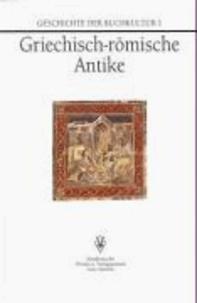 Griechisch-römische Antike.