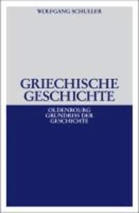 Griechische Geschichte.