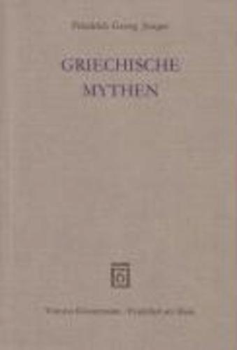 Griechische Mythen.