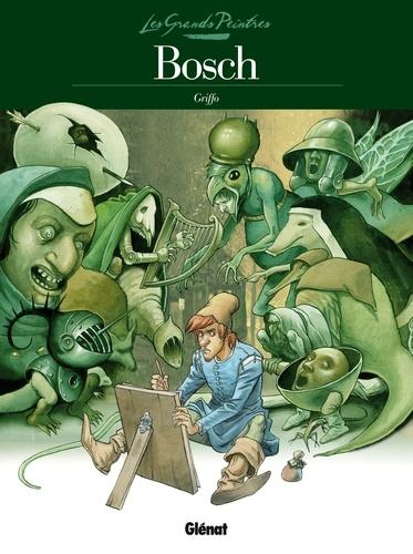 Les Grands Peintres - Bosch. Le Jugement dernier