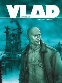 Griffo et Yves Swolfs - Vlad Intégrale Tome 1 : .
