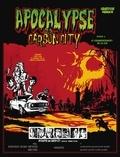 Griffon - Apocalypse sur Carson City Tome 2 : Le commencement de la fin.