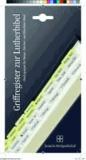 Griffregister für die Lutherbibel - Einschließlich Apokryphen (geeignet auch für Menge, Zürcher, Elberfelder Bibel).