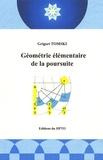 Grigori Tomski - Géométrie élémentaire de la poursuite.