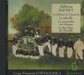 Alphonse Daudet - La défense de Tarascon. 1 CD audio