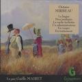 Octave Mirbeau - La vache tachetée. 1 CD audio