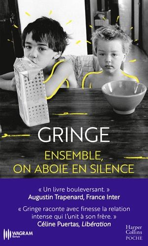 Ensemble, on aboie en silence - Format ePub - 9791033907572 - 11,99 €
