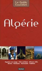 Grizlis - Algérie.