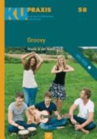 Groovy - Musik in der Konfi-Zeit.