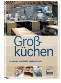 Großküchen - Planung-Entwurf-Einrichtung.