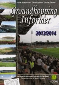 Groundhopping Informer 2013/2014.