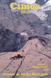Groupe de Haute Montagne - Cimes 2003.