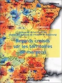 Groupe de recherche RITMA - Regards croisés sur les territoires de marge(s).