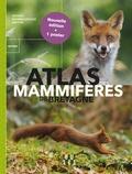 Groupe mammalogique breton - Atlas des mammifères de Bretagne.