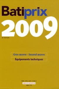 batiprix 2009