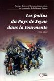 Groupe travail commémorations - Les poilus du pays de Seyne dans la tourmente - 1914-1918.