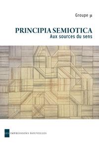 Histoiresdenlire.be Principia semiotica - Aux sources du sens Image