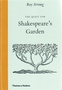 Histoiresdenlire.be The quest for Shakespeare's garden Image
