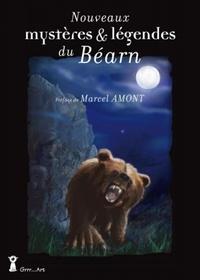 Grrr...art - Nouveaux mystères et légendes du Béarn.