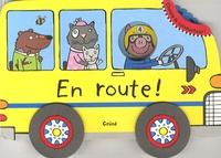 Gründ - En route !.