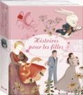 Gründ - Histoires pour les filles.