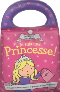 Gründ - Je suis une princesse !.