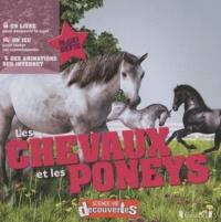 Gründ - Les chevaux et les poneys.