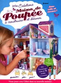 Gründ - Mes créations maison de poupée.