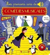 Gründ - Mes premiers airs de comédies musicales.