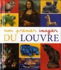 Gründ - Mon premier imagier du Louvre.