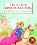 Gründ - Princes et princesses.