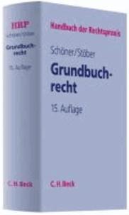 Grundbuchrecht.