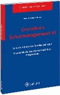 Grundkurs Schulmanagement VI - So kann Inklusion an Schulen gelingen!.